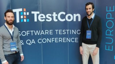 Blog: TestCon Europe – Challenges of Quality Assurance