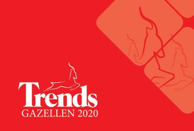 ALTEN in top ranking Brusselse Gazellen 2020